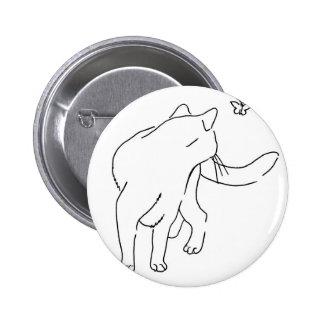 Cat Designs jpg Buttons
