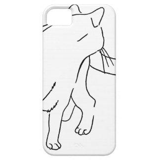 Cat Designs.jpg iPhone 5 Case