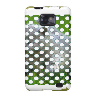 CAT DOTS PRODUCTS GALAXY SII COVER