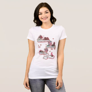 Cat Dreams T-Shirt