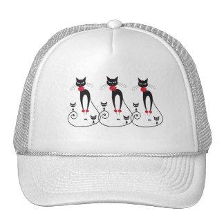 Cat elegance PERSONALIZE Cap