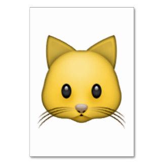 Cat - Emoji Card
