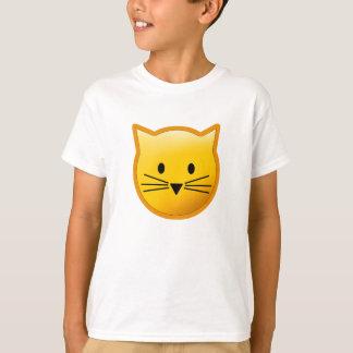 Cat Emoji T-Shirt