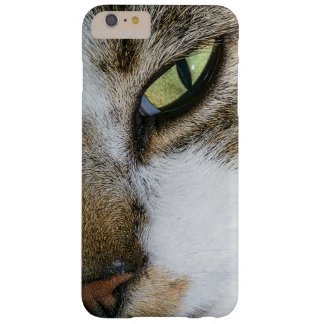 Cat eye barely there iPhone 6 plus case