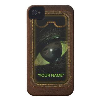Cat Eye Case-Mate Blackberry Case