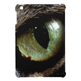 Cat Eye Case For The iPad Mini