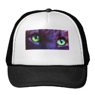 Cat Eyes Cap