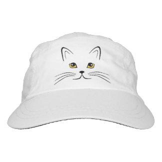 Cat Face Hat