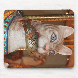 Cat Fancy Multiple Products Mouse Pad