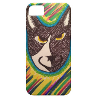 Cat fever case for the iPhone 5