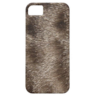 CAT FUR iPhone 5 CASES