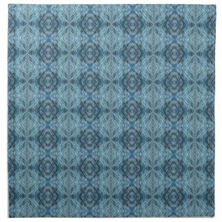 Cat fur pattern napkin