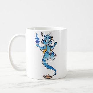 Cat Genie Mug