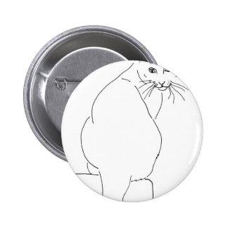 Cat Gift Shops jpg Pinback Button