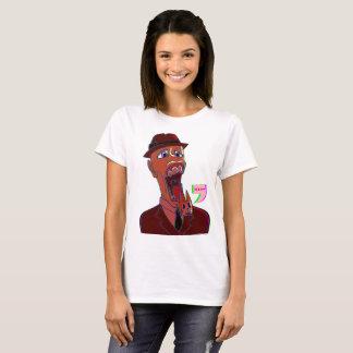 cat got your tongue T-Shirt