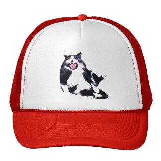 Cat Trucker Hats
