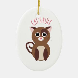 cat_hello kitty christmas tree ornament