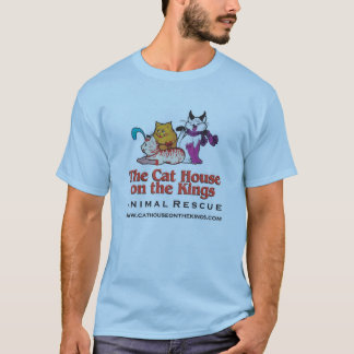 Cat House on the Kings, t-shirts