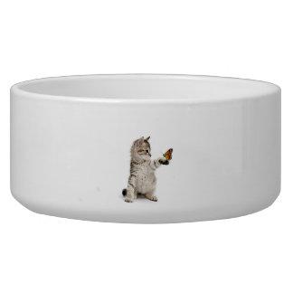 Cat image for Large Pet Bowl