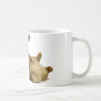 Cat image for mug