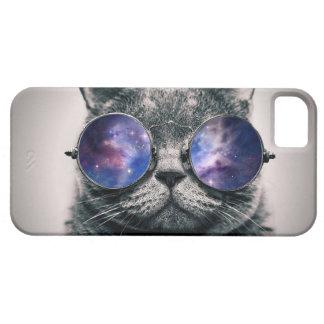 Cat in Space iPhone 5 Case