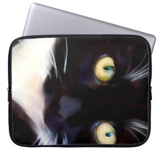 """Cat in the Bag 15"""" Computer Bag Computer Sleeves"""