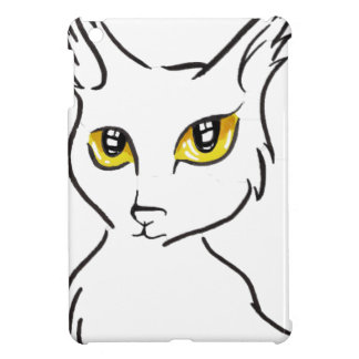 Cat iPad Mini Covers