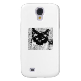 cat jpg galaxy s4 cover
