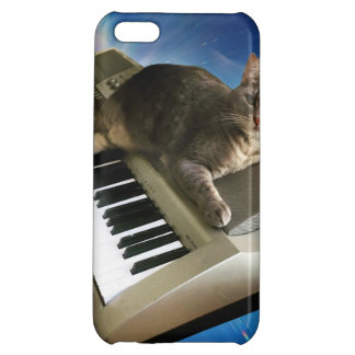 cat keyboard case for iPhone 5C