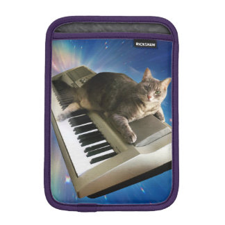 cat keyboard iPad mini sleeve