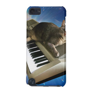 cat keyboard iPod touch 5G cover
