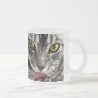 Cat Lick Mugs