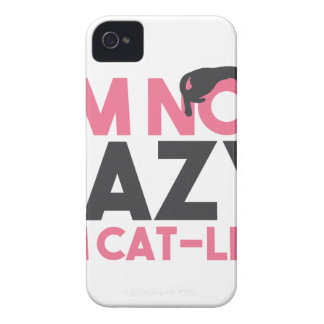 Cat-Like Case-Mate iPhone 4 Case