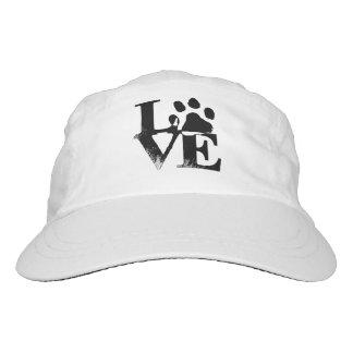 Cat Love Hat