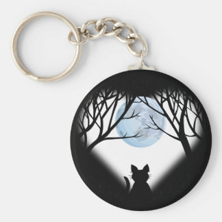 Cat Lover Keychain Cat Lover Gifts Pet Key Chains