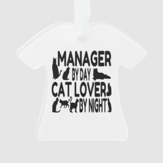Cat Lover Manager