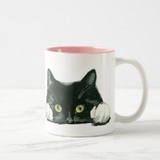 cat lover mug funny cat