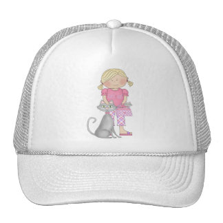 Cat Lover Products Cap