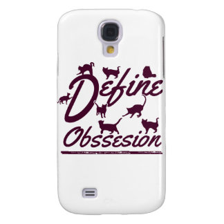 Cat lover tshirts samsung galaxy s4 cases