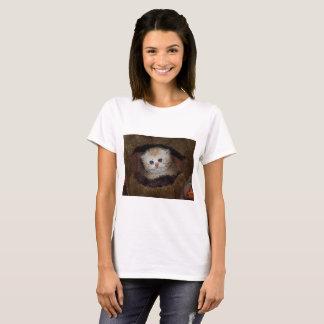 Cat Lover Version Cartoon (002) T-Shirt