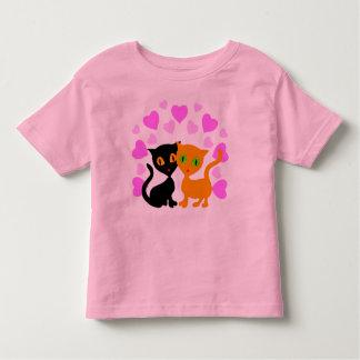 Cat luv Shirt