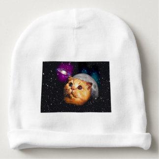 cat moon ,cat and moon ,catmoon ,moon cat baby beanie
