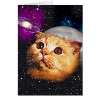 cat moon ,cat and moon ,catmoon ,moon cat card