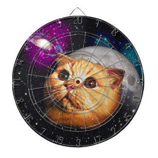cat moon ,cat and moon ,catmoon ,moon cat dartboard