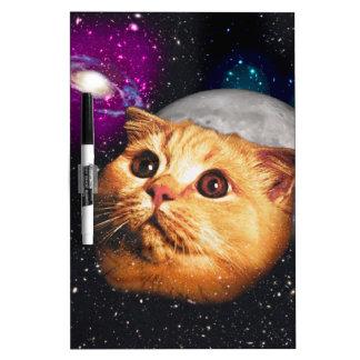 cat moon ,cat and moon ,catmoon ,moon cat dry erase board
