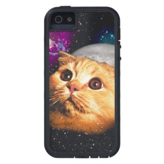 cat moon ,cat and moon ,catmoon ,moon cat iPhone 5 covers