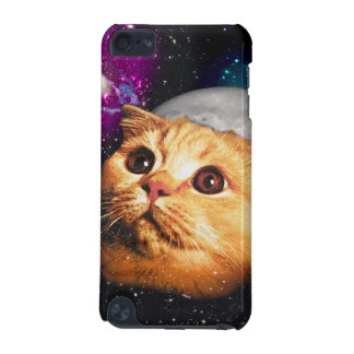 cat moon ,cat and moon ,catmoon ,moon cat iPod touch 5G cases