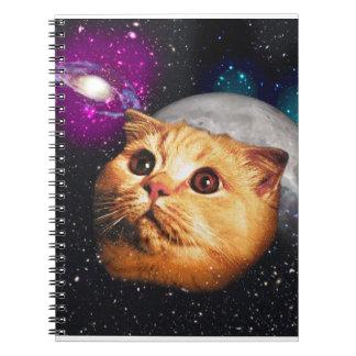 cat moon ,cat and moon ,catmoon ,moon cat notebook