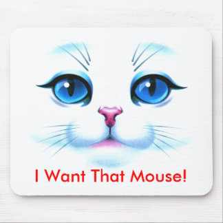 Cat Mouse Mat