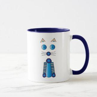 Cat Mouse mug